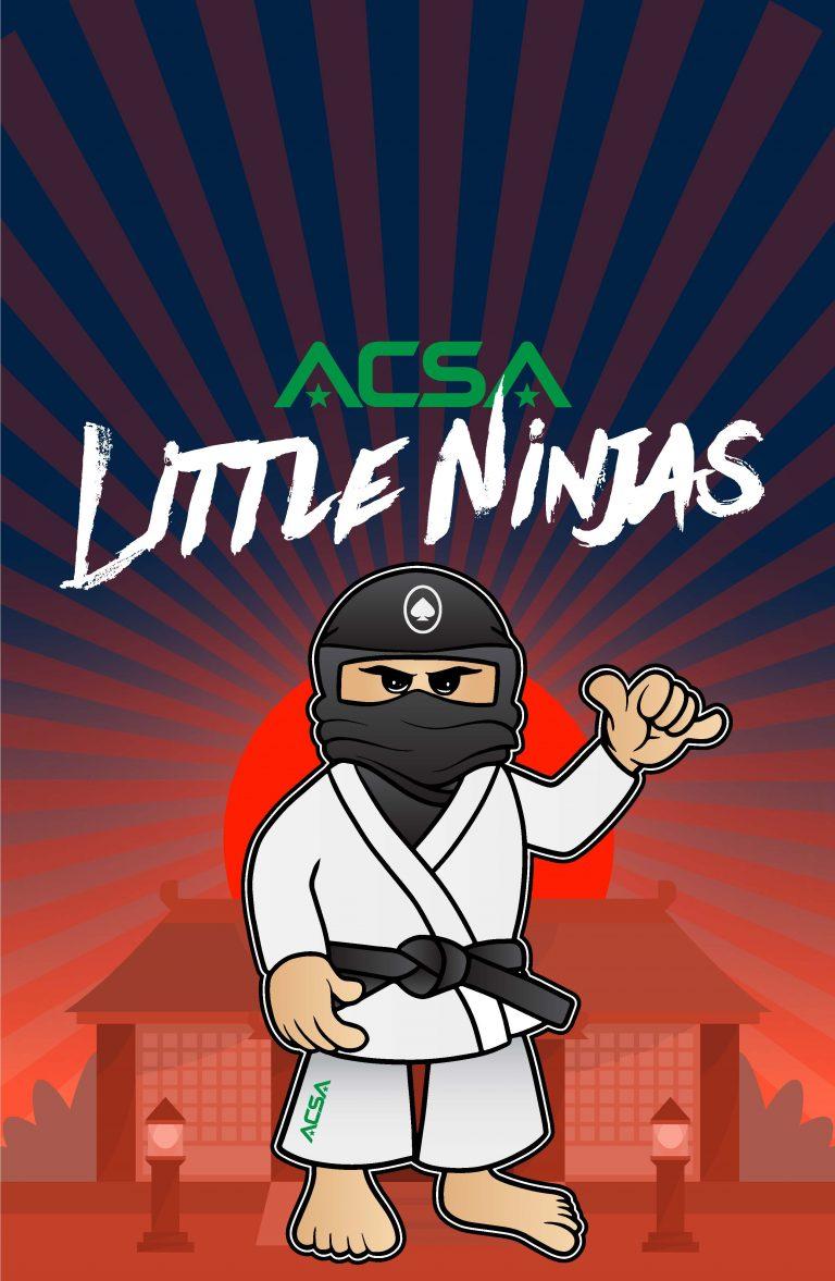 Little Ninjas Kids Martial Arts Liverpool